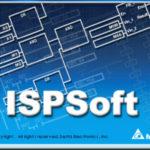 نرم افزار ISPSoft بهمراه راهنمای فارسی مخصوص پی ال سی های دلتا