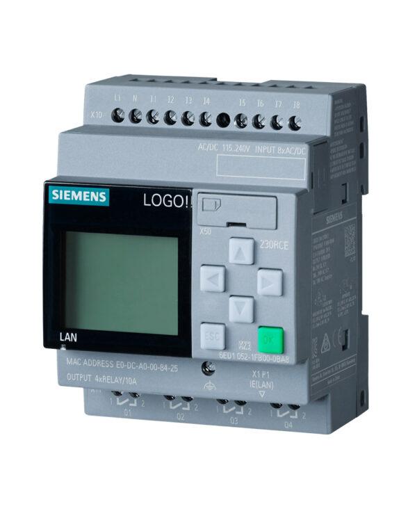 لوگو زیمنس 8 مدل 230RC